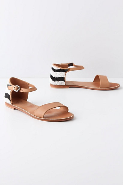 Paso Fino Sandals #anthropologie