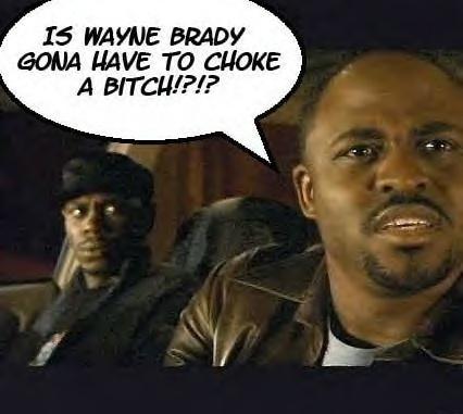 Wayne Brady LOL #LOL #waynebrady #chokeabitch #rofl #funny #rotflmao #lmao #davechappelle