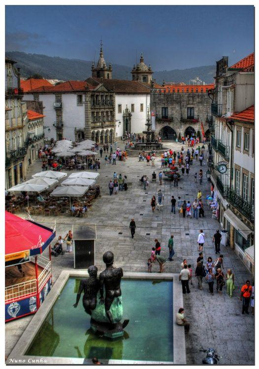 Viana do castelo portugal obrigado pinterest - Viana do castelo portugal ...