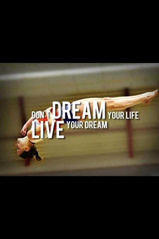 gymnastics quotes life quotesgram