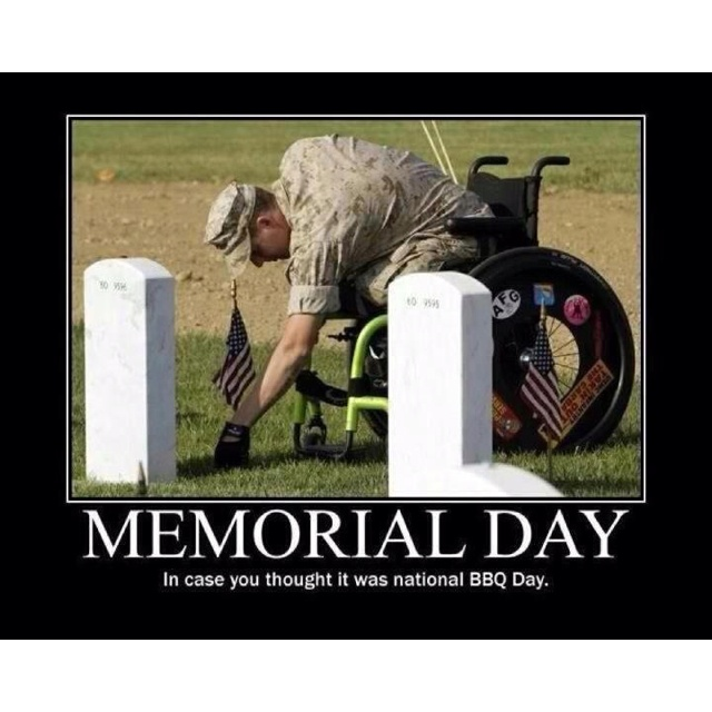 memorial day 2015 is it a national holiday