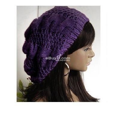 Crochet Braids Purple And Black : purple and black braid - Google Search Cute Crochet Pinterest