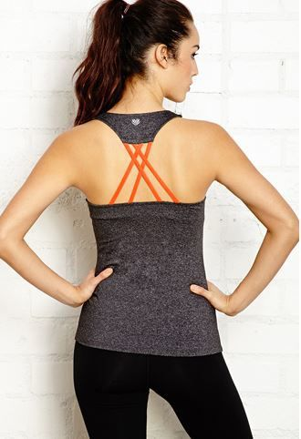 Forever 21 Activewear favorites…who knew they had such affordable, cute workou