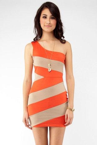 Cream color dresses