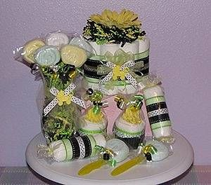 Customized Baby Gifts on Custom Baby Gifts   Baby Shower Ideas
