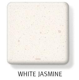 Corian White Jasmine Kitchen Pinterest