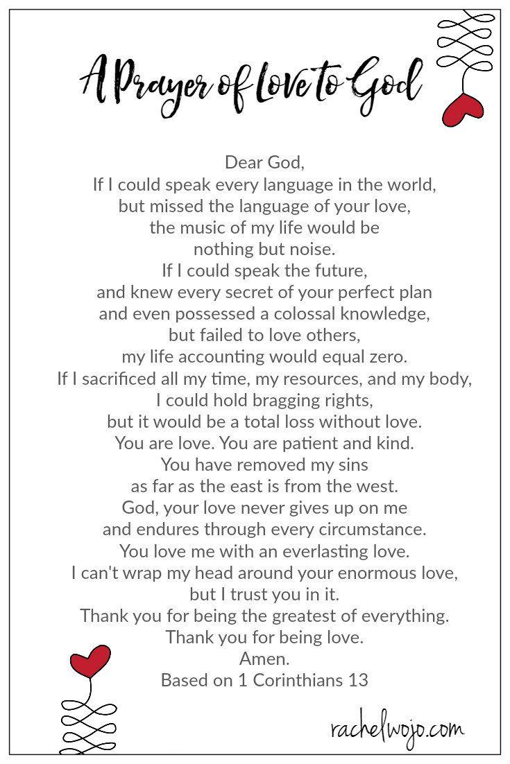 119 best Gods Love images on Pinterest  True words A