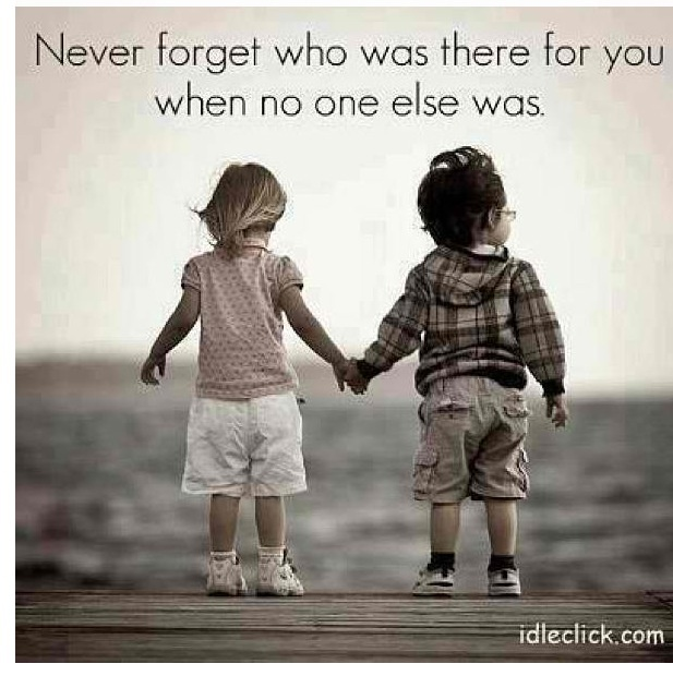 True friends will always be there!! | Quotes & Sayings ...