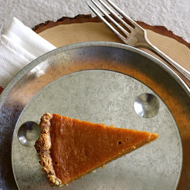 Dad's Perfect Sweet Potato Pie | Food | Pinterest