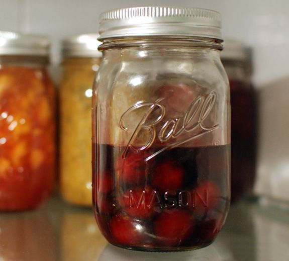 "Homemade ""Maraschino"" Cherries (Without The Alcohol ..."