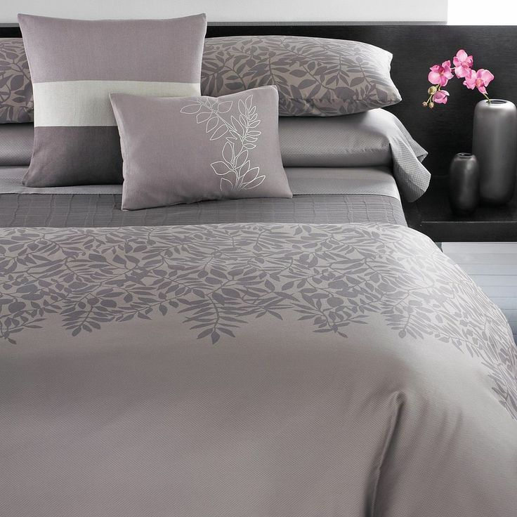 Calvin Klein Home Madeira Jagged Grid King Coverlet