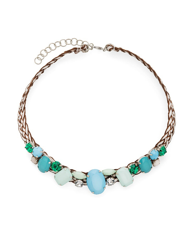 Best Images About Jewelry On Pinterest Copper Pearl Necklaces