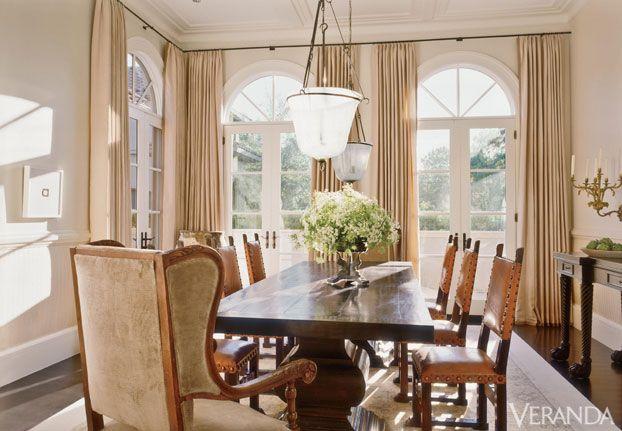 Designer Dining Rooms Beautiful interiors