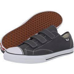 Vans Prison Issue, velcro shoe men's sizes