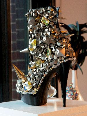 diva shoes