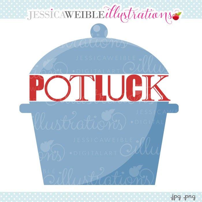 potlucks