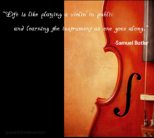 Violin Quotes Suzuki