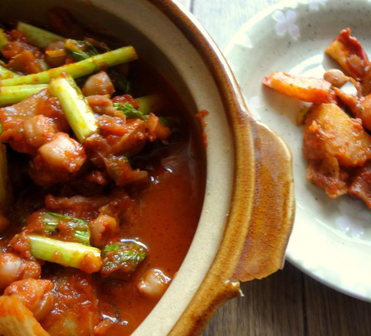 Seafood veggie red stew. | Seafood and Vegetables | Pinterest