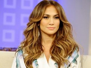 Jennifer Lopez73 | Hair | Pinterest