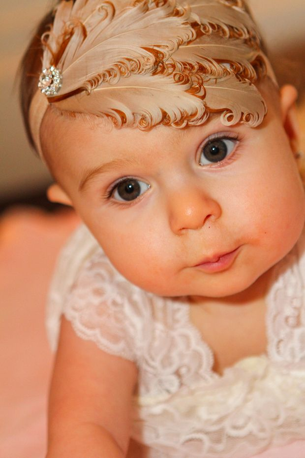 Pink Party Christening Ideas