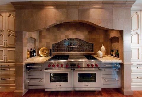 Wolf Appliances The Ultimate Kitchen Kitchen Favs