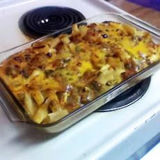 Johnny Marzetti V | Delicious dinners | Pinterest