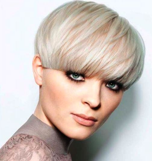 Full Fringe Short Cut pureHAIR Fringe Pinterest