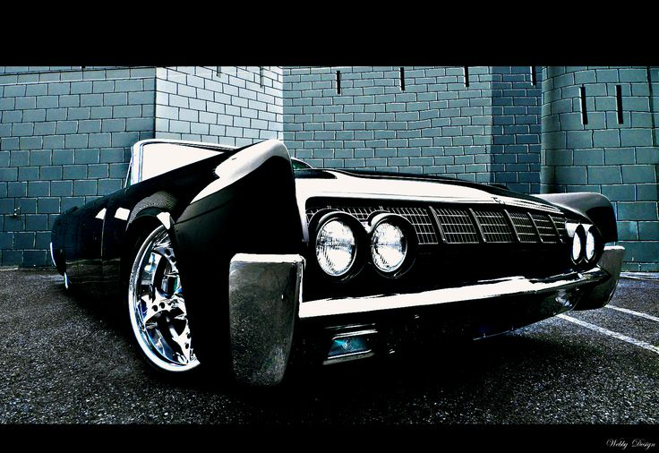 lincoln continental 1964 ridin 39 low pinterest. Black Bedroom Furniture Sets. Home Design Ideas