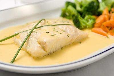 Pinterest for White sauce for fish