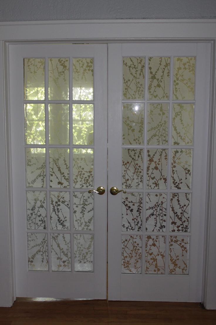 french door curtains for the home pinterest