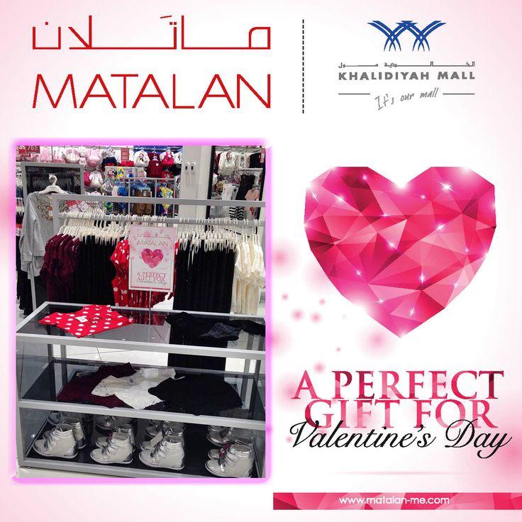 dubai mall valentine's day