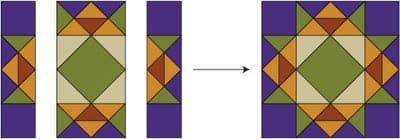 Free Quilt Patterns: Free Quilt Block Patterns: Updated