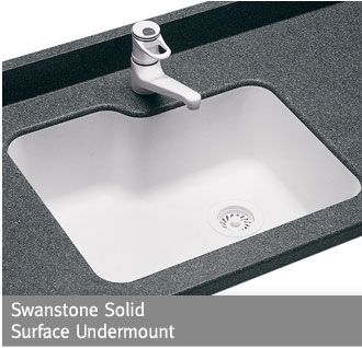 Crushed Granite Sink : crushed granite countertops Crushed Granite Countertops Pinterest