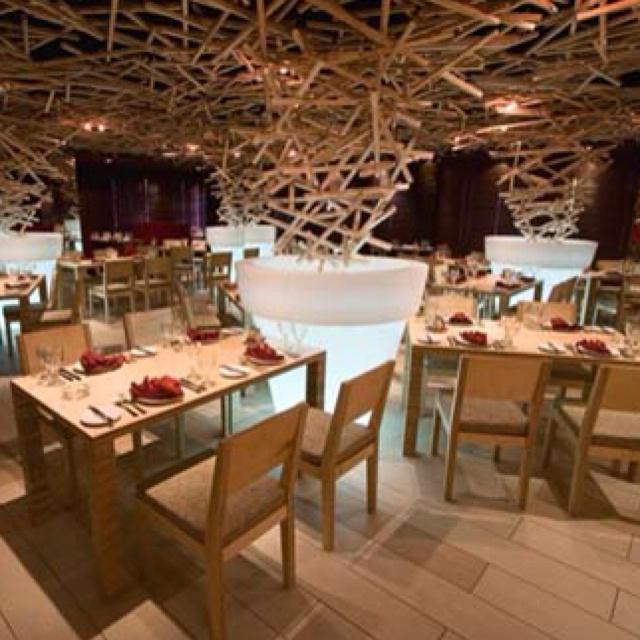 Cool restaurant designs joy studio design gallery best