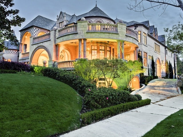 7 million dollar house in dallas luxury cribs and rooms