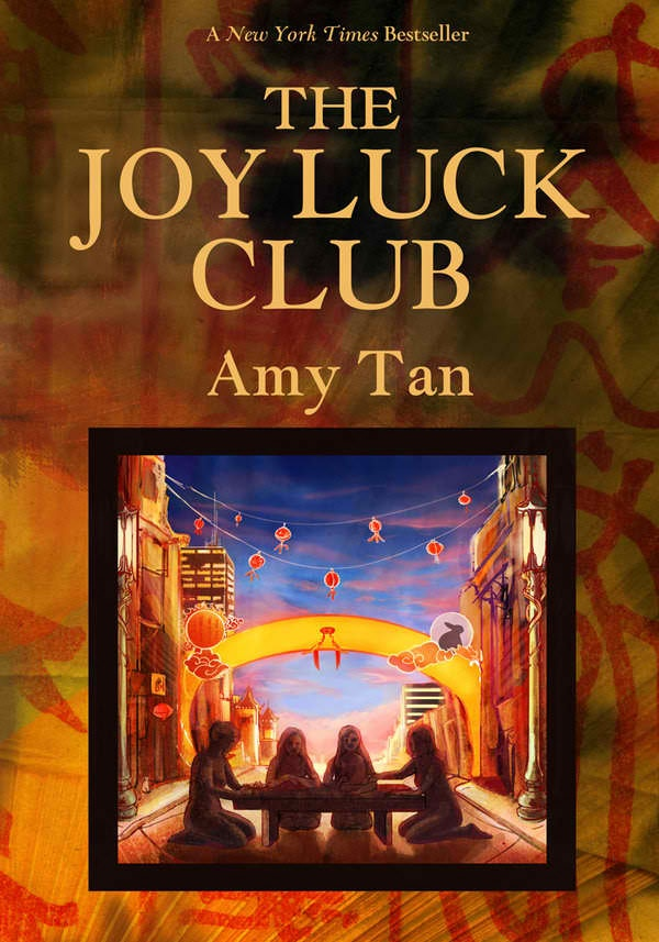 the joy luck club movie vs Who have any ideas for essay or research paper topic the joy luck club: novel vs movie, please leave here (for more information visit.