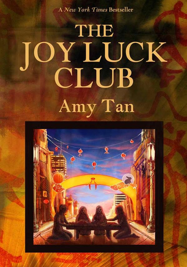 The Joy Luck Club Summary Sample
