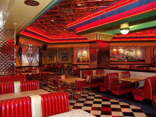 Pin by hannah hinckley on restauranteering pinterest for American classic diner