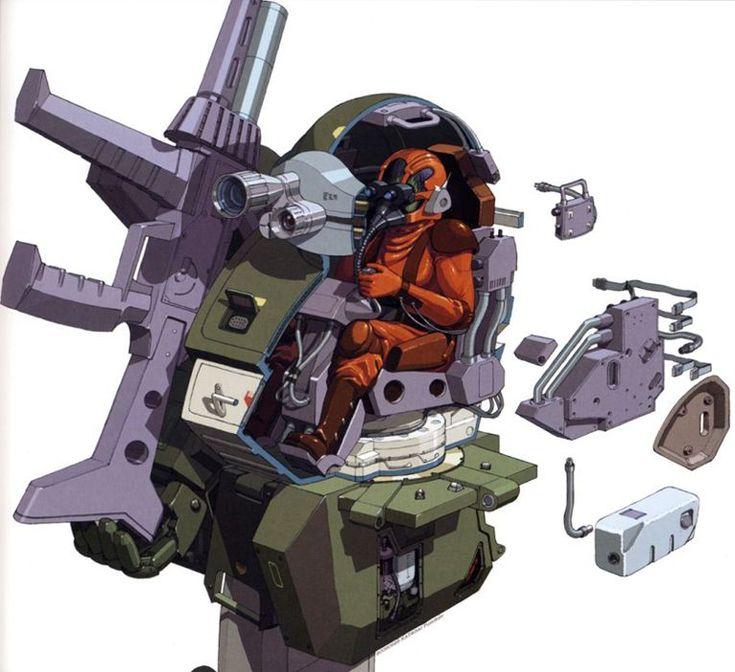 装甲騎兵ボトムズの画像 p1_30