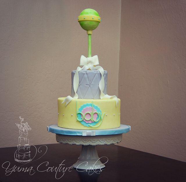 yuma arizona cake by yuma couture cakes via flickr