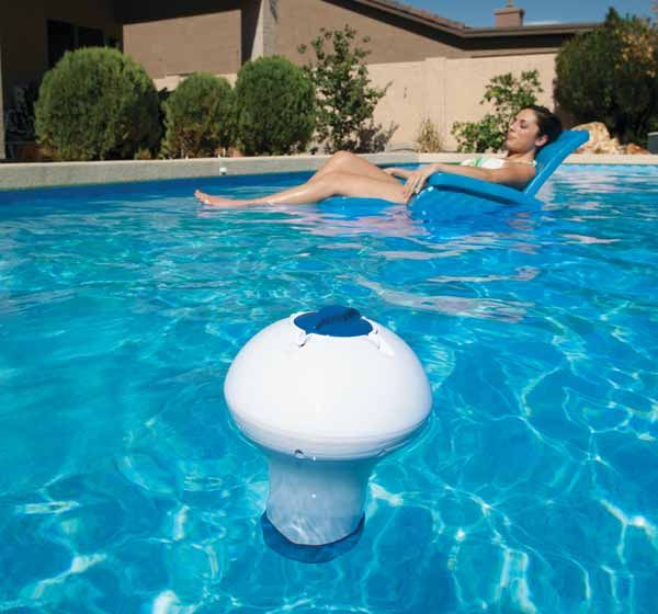 ePool Wireless Swimming Pool Water Chemistry Monitoring System