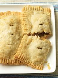 Irish Beef Hand Pies | The Food Network Inspired Me! | Pinterest