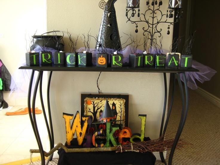 cute halloween decoration spot halloween pinterest