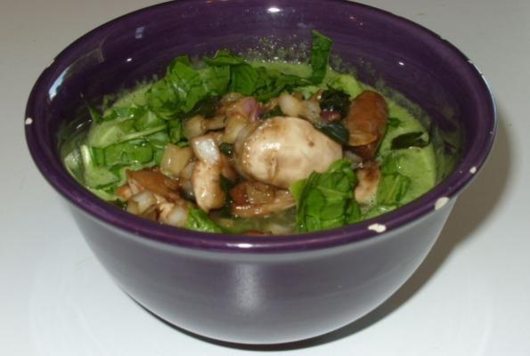 Cucumber-Cilantro Soup | Vegan Cookbook (1) | Pinterest