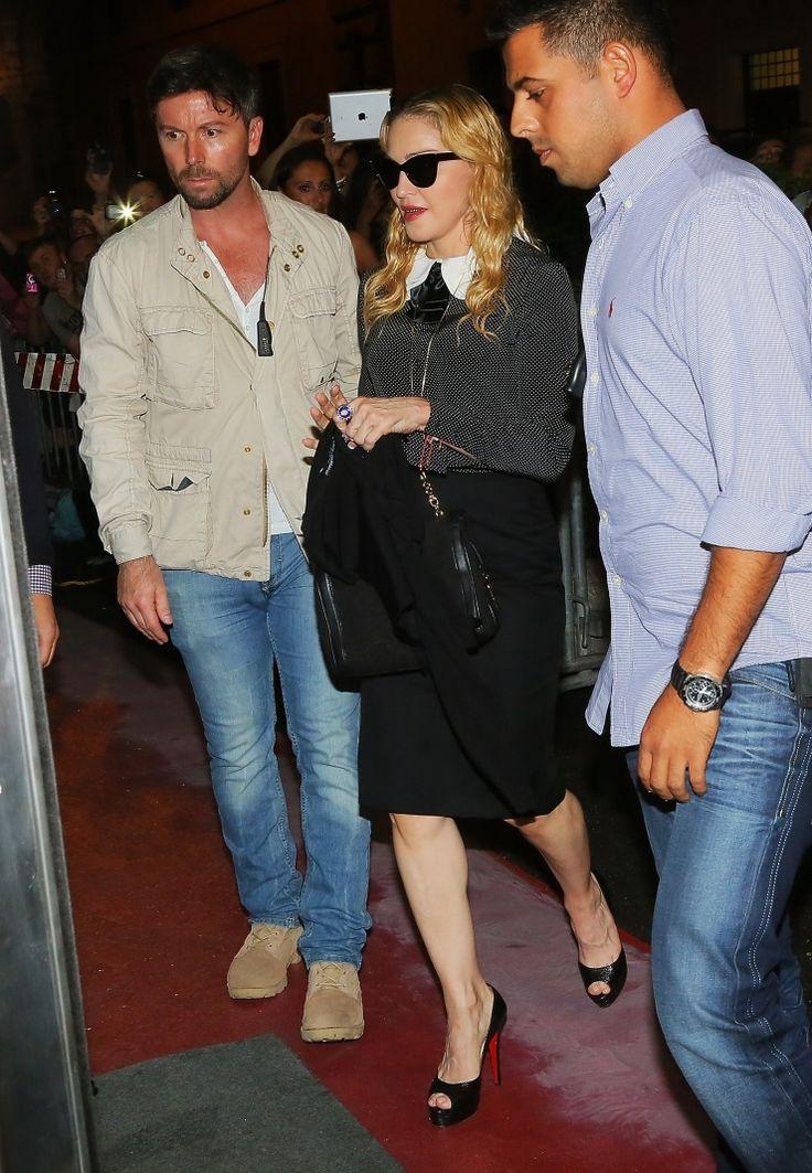 Madonna | GRAMMY.com
