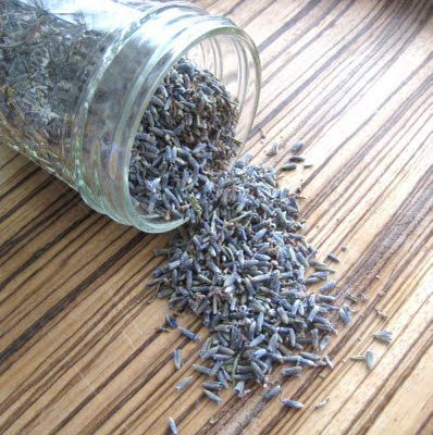 recipe for Lavender Simple Syrup. I just ran out of a bottle that was ...