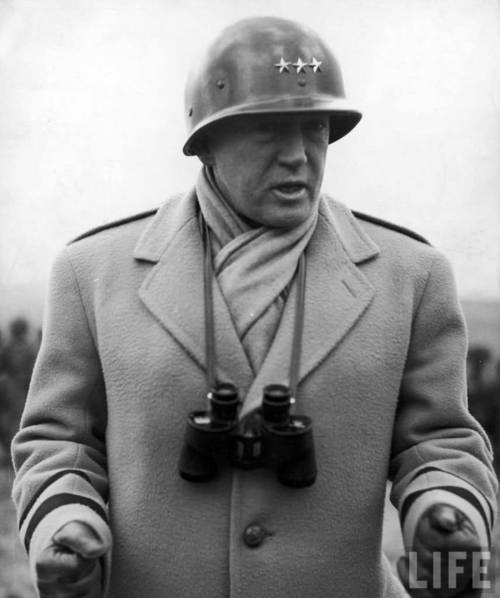 george smith patton jr General george smith patton jr (november 11, 1885 – december 21, 1945) was a senior officer of the united states army who commanded the us seventh army in the mediterranean and european theaters of world war ii , but is best known for his leadership of the us.