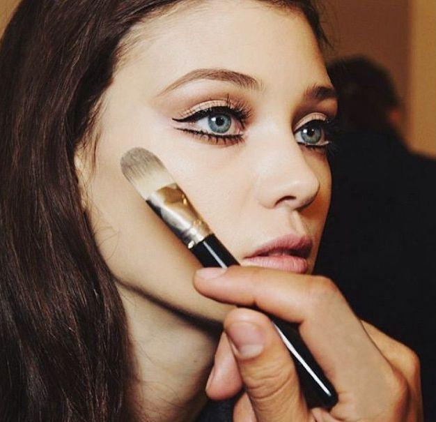 Legendary Makeup Artist Pat McGrath On Key Summer Beauty Looks ForSummer