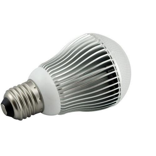 ELAMPADE LAMPADINE LED BIANCO CALDO 6W 110-240V