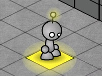 Found on lightbot lu
